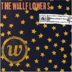 The Wallflowers: Bringing Down The Horse - Cover
