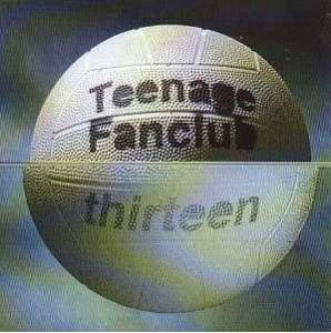 Cover - Teenage Fanclub: Thirteen