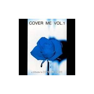 Cover - Controlled Fusion: Cover Me Vol. 1 - A Tribute To Depeche Mode