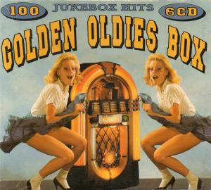 Golden Oldies Box - Cover