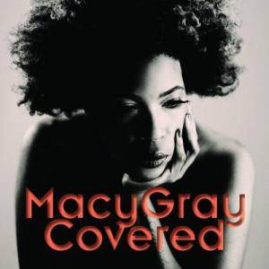 Cover - Macy Gray: Covered