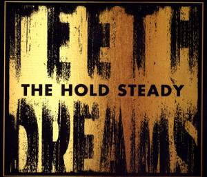 Cover - Hold Steady, The: Teeth Dreams