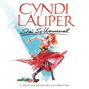 Cyndi Lauper: She's So Unusual (2-Blu-Spec CD + DVD) - Bild 2