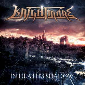 Knightmare: In Death's Shadow - Cover