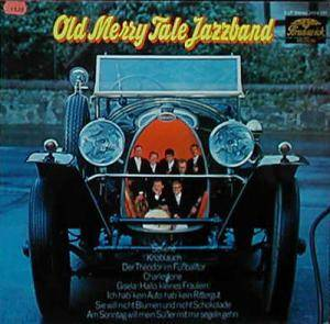 Cover - Old Merry Tale Jazz Band: Old Merry Tale Jazzband