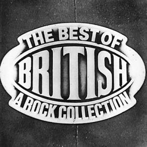 Cover - Limelight: Best Of British, The