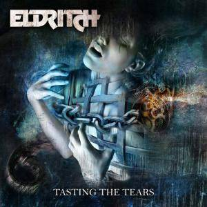 Cover - Eldritch: Tasting The Tears