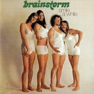 Brainstorm: Smile A While (CD) - Bild 1