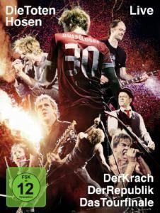 Die Toten Hosen: Der Krach Der Republik - Das Tourfinale (DVD) - Bild 1