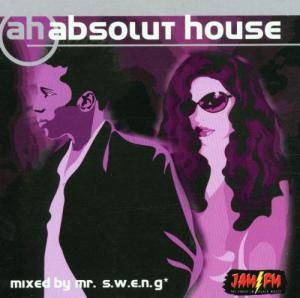 Cover - Brandy & Ray J: Ah - Absolute House