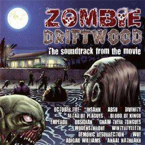 Zombie Driftwood - The Soundtrack From The Movie - Cover