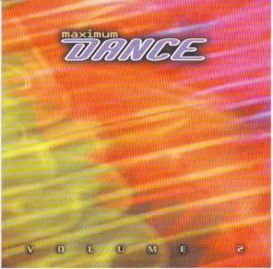 Various - Maxximum Dance Mega Mixes