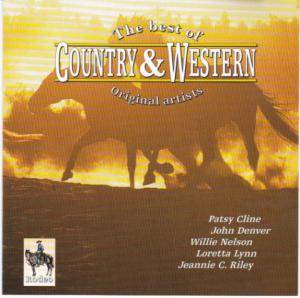 Cover - Johnny Russell: Best Of Country & Western, The