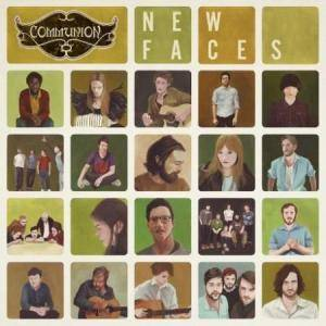 Cover - Gotye: Communion: New Faces