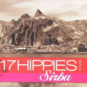 Cover - 17 Hippies: Sirba