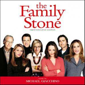 Cover - Michael Giacchino: Family Stone, The