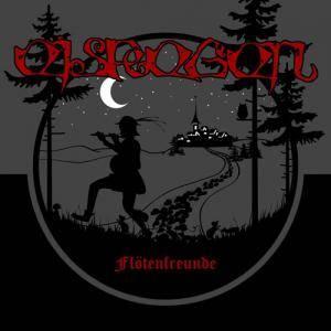 Eisregen: Flötenfreunde (Mini-CD / EP) - Bild 1