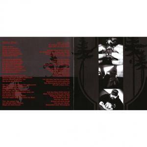 Eisregen: Flötenfreunde (Mini-CD / EP) - Bild 8