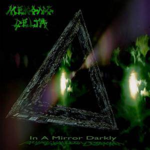 Mekong Delta: In A Mirror Darkly - Cover