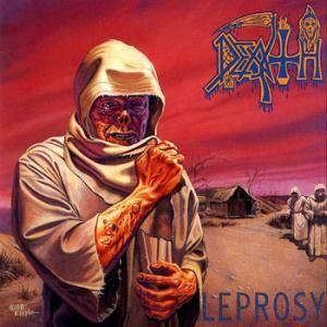 Death: Leprosy (2-CD) - Bild 1