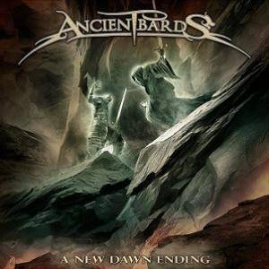 Ancient Bards: New Dawn Ending, A - Cover