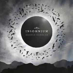 Insomnium: Shadows Of The Dying Sun (CD) - Bild 1