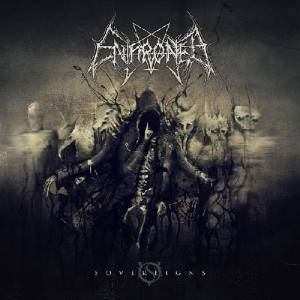 Enthroned: Sovereigns - Cover