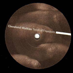 Cover - Cleveland Watkiss: Torch Of Freedom