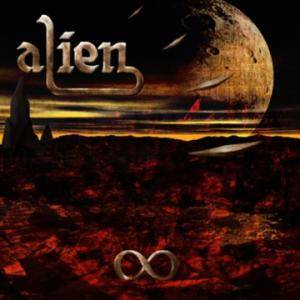 Cover - Alien: Eternity