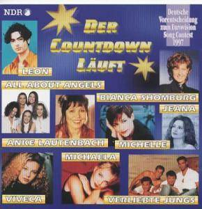 Cover - Viveca: Countdown Läuft, Der