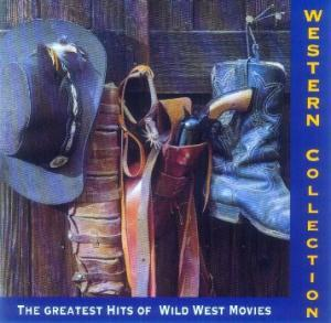 Western Collection - Cover