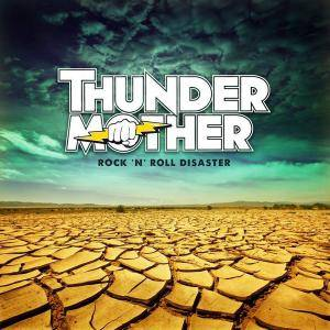 Thundermother: Rock 'n' Roll Disaster - Cover