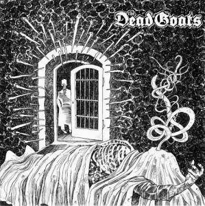 Cover - Dead Goats, The: Ferox