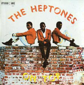 Cover - Heptones, The: On Top