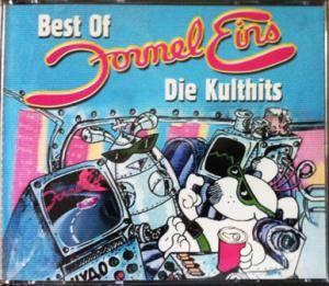 Various - Formel Eins - Herbst '85