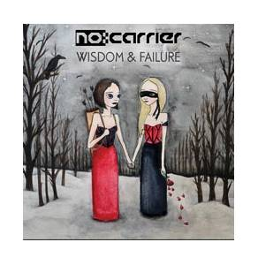 No:Carrier: Wisdom & Failure - Cover