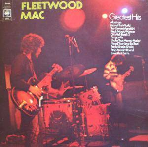Fleetwood Mac: Fleetwood Mac Greatest Hits (LP) - Bild 1
