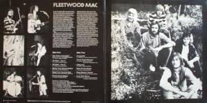 Fleetwood Mac: Fleetwood Mac Greatest Hits (LP) - Bild 2