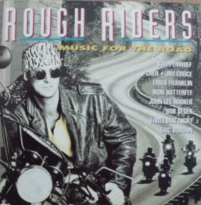 Rough Riders - Cover