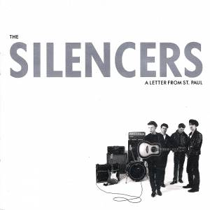 Cover - Silencers, The: Letter From St. Paul, A
