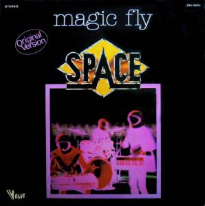 Cover - Space: Magic Fly