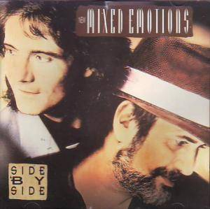 Cover - Mixed Emotions: Side By Side