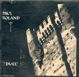 Paul Roland: Duel - Cover