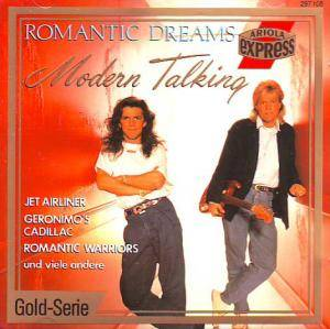 Modern Talking: Romantic Dreams