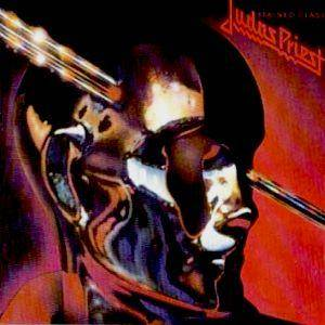 Judas Priest: Stained Class (LP) - Bild 1