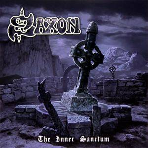 Saxon: The Inner Sanctum (LP) - Bild 1