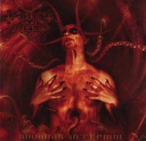 Dark Funeral: Diabolis Interium (CD) - Bild 1
