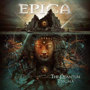 Cover - Epica: Quantum Enigma, The