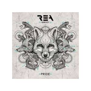 Rea Garvey: Pride - Cover