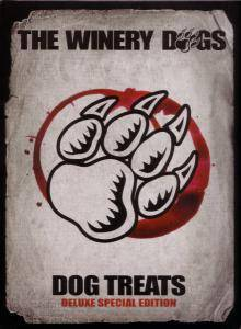 The Winery Dogs: The Winery Dogs (3-CD + DVD) - Bild 1